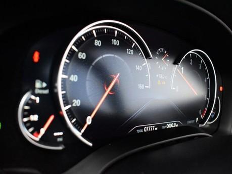 BMW 5 Series 2.0 520D M SPORT TOURING 5d 188 BHP ** PANORAMIC SUNROOF ** DIGI DASH - PAN 14