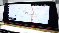 BMW 5 Series 2.0 520D M SPORT TOURING 5d 188 BHP ** PANORAMIC SUNROOF ** DIGI DASH - PAN 15