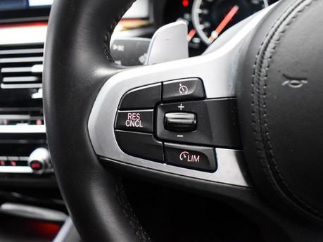 BMW 5 Series 2.0 520D M SPORT TOURING 5d 188 BHP ** PANORAMIC SUNROOF ** DIGI DASH - PAN 19