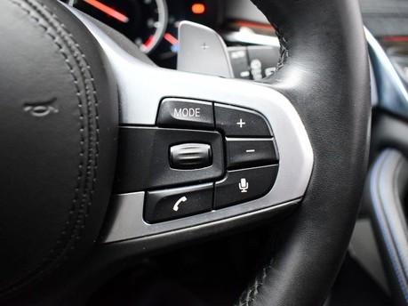 BMW 5 Series 2.0 520D M SPORT TOURING 5d 188 BHP ** PANORAMIC SUNROOF ** DIGI DASH - PAN 20