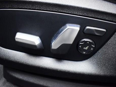 BMW 5 Series 2.0 520D M SPORT TOURING 5d 188 BHP ** PANORAMIC SUNROOF ** DIGI DASH - PAN 22