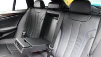BMW 5 Series 2.0 520D M SPORT TOURING 5d 188 BHP ** PANORAMIC SUNROOF ** DIGI DASH - PAN 24