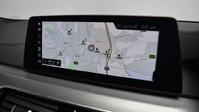 BMW 5 Series 2.0 520D M SPORT 4d 188 BHP Satnav - DAB Radio - Bluetooth 3