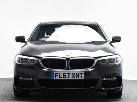 BMW 5 Series 2.0 520D M SPORT 4d 188 BHP Satnav - DAB Radio - Bluetooth 4