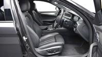 BMW 5 Series 2.0 520D M SPORT 4d 188 BHP Satnav - DAB Radio - Bluetooth 8