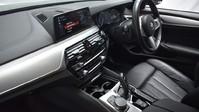 BMW 5 Series 2.0 520D M SPORT 4d 188 BHP Satnav - DAB Radio - Bluetooth 12