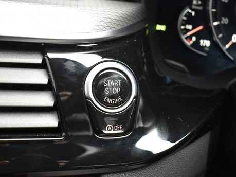 BMW 5 Series 2.0 520D M SPORT 4d 188 BHP Satnav - DAB Radio - Bluetooth 14