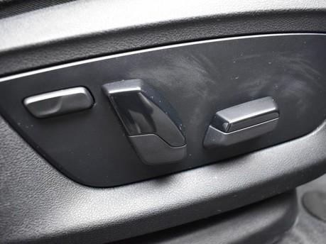 BMW 5 Series 2.0 520D M SPORT 4d 188 BHP Satnav - DAB Radio - Bluetooth 18