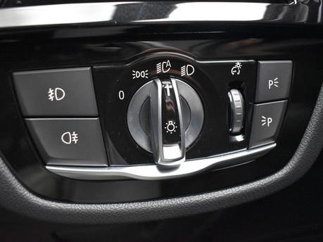 BMW 5 Series 2.0 520D M SPORT 4d 188 BHP Satnav - DAB Radio - Bluetooth 19