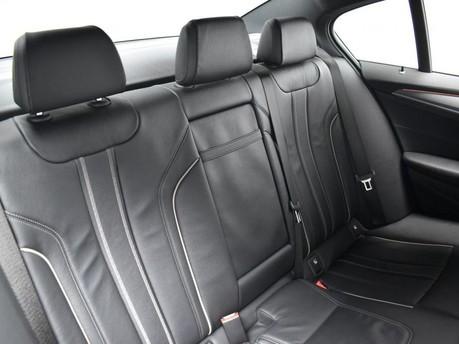 BMW 5 Series 2.0 520D M SPORT 4d 188 BHP Satnav - DAB Radio - Bluetooth 22