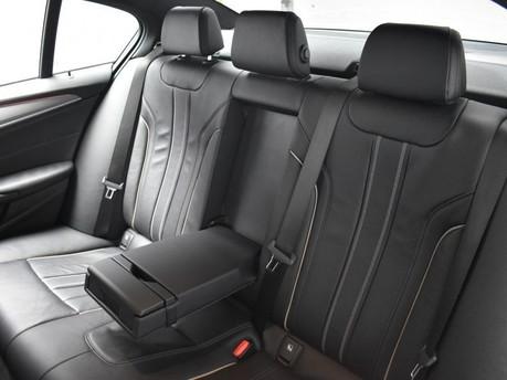 BMW 5 Series 2.0 520D M SPORT 4d 188 BHP Satnav - DAB Radio - Bluetooth 24