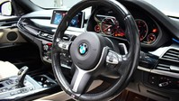BMW X5 *PANORAMIC ROOF*3.0 XDRIVE40D M SPORT 5d 309 BHP Heads up Display - Privacy 2