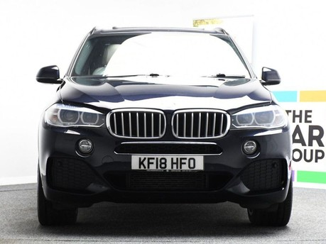 BMW X5 *PANORAMIC ROOF*3.0 XDRIVE40D M SPORT 5d 309 BHP Heads up Display - Privacy 4