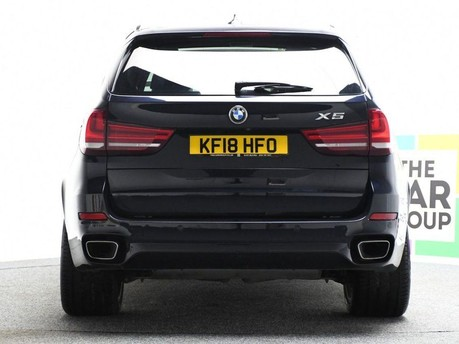 BMW X5 *PANORAMIC ROOF*3.0 XDRIVE40D M SPORT 5d 309 BHP Heads up Display - Privacy 5