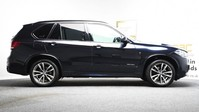 BMW X5 *PANORAMIC ROOF*3.0 XDRIVE40D M SPORT 5d 309 BHP Heads up Display - Privacy 6