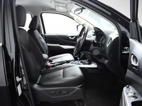 Nissan Navara 2.3 DCI TEKNA 4X4 SHR DCB 190 BHP Satnav - DAB Radio - Bluetooth 9