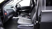 Nissan Navara 2.3 DCI TEKNA 4X4 SHR DCB 190 BHP Satnav - DAB Radio - Bluetooth 11