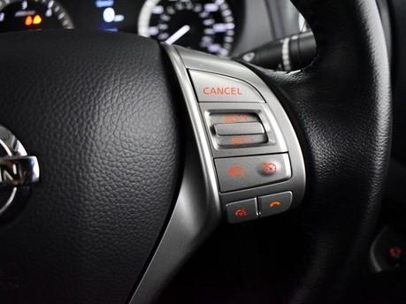 Nissan Navara 2.3 DCI TEKNA 4X4 SHR DCB 190 BHP Satnav - DAB Radio - Bluetooth 20