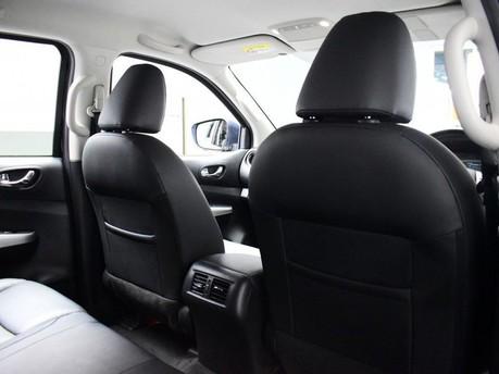 Nissan Navara 2.3 DCI TEKNA 4X4 SHR DCB 190 BHP Satnav - DAB Radio - Bluetooth 22