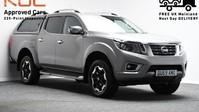 Nissan Navara 2.3 DCI TEKNA SHR DCB 188 BHP Satnav - DAB Radio - Bluetooth 1