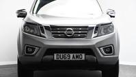 Nissan Navara 2.3 DCI TEKNA SHR DCB 188 BHP Satnav - DAB Radio - Bluetooth 4