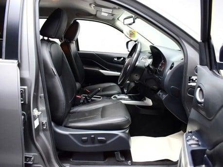 Nissan Navara 2.3 DCI TEKNA SHR DCB 188 BHP Satnav - DAB Radio - Bluetooth 9
