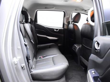 Nissan Navara 2.3 DCI TEKNA SHR DCB 188 BHP Satnav - DAB Radio - Bluetooth 10