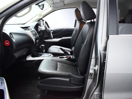 Nissan Navara 2.3 DCI TEKNA SHR DCB 188 BHP Satnav - DAB Radio - Bluetooth 11
