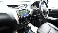 Nissan Navara 2.3 DCI TEKNA SHR DCB 188 BHP Satnav - DAB Radio - Bluetooth 13