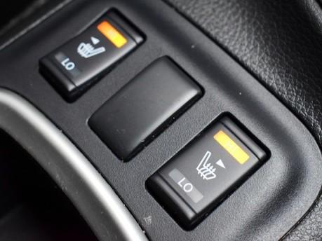 Nissan Navara 2.3 DCI TEKNA SHR DCB 188 BHP Satnav - DAB Radio - Bluetooth 18