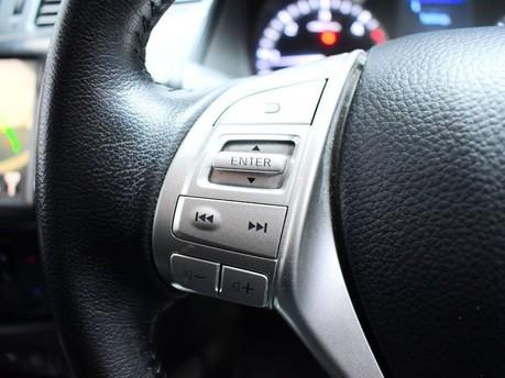 Nissan Navara 2.3 DCI TEKNA SHR DCB 188 BHP Satnav - DAB Radio - Bluetooth 19