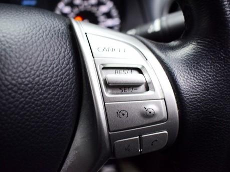 Nissan Navara 2.3 DCI TEKNA SHR DCB 188 BHP Satnav - DAB Radio - Bluetooth 20