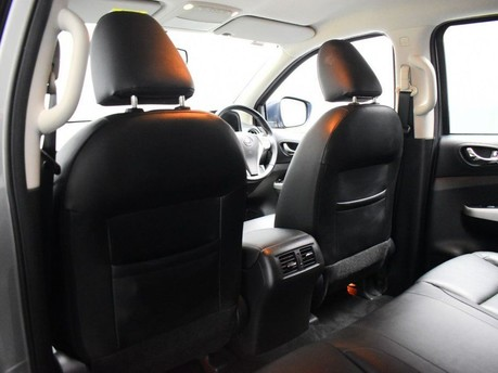 Nissan Navara 2.3 DCI TEKNA SHR DCB 188 BHP Satnav - DAB Radio - Bluetooth 25