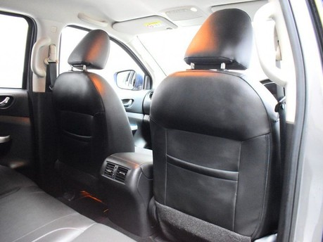 Nissan Navara 2.3 DCI TEKNA SHR DCB 188 BHP Satnav - DAB Radio - Bluetooth 26