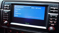 BMW M3 3.2 M3 SMG 2d 338 BHP SILVER RED LEATHER INTERIOR SHIFT PADDLES/IN CAR TV-2 12
