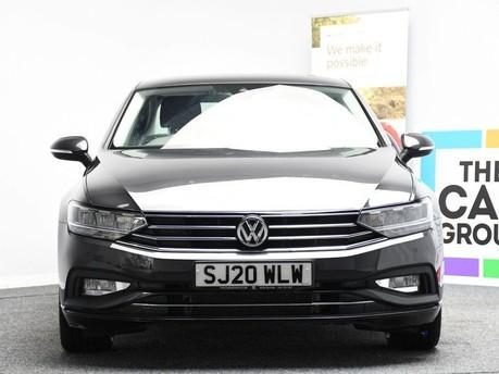 Volkswagen Passat 1.6 SE TDI DSG 4d 119 BHP ADAPTIVE CC - BLUETOOTH - USB 4