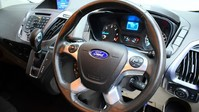 Ford Transit Custom 2.0 310 LIMITED H1 DCIV P/V L2 168 BHP Satnav - DAB Radio - Bluetooth 2