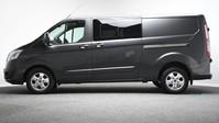 Ford Transit Custom 2.0 310 LIMITED H1 DCIV P/V L2 168 BHP Satnav - DAB Radio - Bluetooth 6
