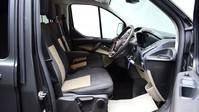 Ford Transit Custom 2.0 310 LIMITED H1 DCIV P/V L2 168 BHP Satnav - DAB Radio - Bluetooth 8