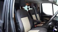 Ford Transit Custom 2.0 310 LIMITED H1 DCIV P/V L2 168 BHP Satnav - DAB Radio - Bluetooth 9