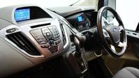Ford Transit Custom 2.0 310 LIMITED H1 DCIV P/V L2 168 BHP Satnav - DAB Radio - Bluetooth 13