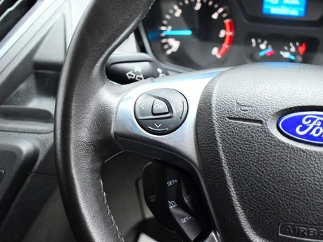 Ford Transit Custom 2.0 310 LIMITED H1 DCIV P/V L2 168 BHP Satnav - DAB Radio - Bluetooth 17