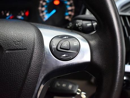 Ford Transit Custom 2.0 310 LIMITED H1 DCIV P/V L2 168 BHP Satnav - DAB Radio - Bluetooth 18
