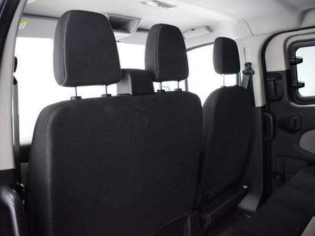 Ford Transit Custom 2.0 310 LIMITED H1 DCIV P/V L2 168 BHP Satnav - DAB Radio - Bluetooth 20