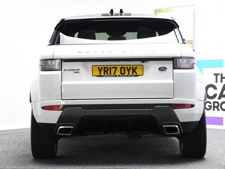 Land Rover Range Rover Evoque 2.0 TD4 HSE DYNAMIC LUX 5d 177 BHP DAB Radio- Rear Camera -Power Boot 5