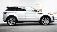 Land Rover Range Rover Evoque 2.0 TD4 HSE DYNAMIC LUX 5d 177 BHP DAB Radio- Rear Camera -Power Boot 6