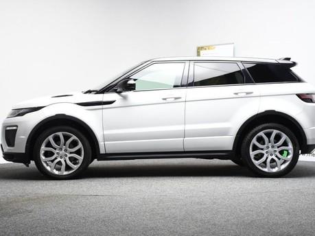 Land Rover Range Rover Evoque 2.0 TD4 HSE DYNAMIC LUX 5d 177 BHP DAB Radio- Rear Camera -Power Boot 7