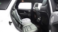 Land Rover Range Rover Evoque 2.0 TD4 HSE DYNAMIC LUX 5d 177 BHP DAB Radio- Rear Camera -Power Boot 9