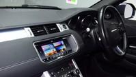 Land Rover Range Rover Evoque 2.0 TD4 HSE DYNAMIC LUX 5d 177 BHP DAB Radio- Rear Camera -Power Boot 12