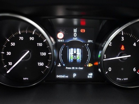 Land Rover Range Rover Evoque 2.0 TD4 HSE DYNAMIC LUX 5d 177 BHP DAB Radio- Rear Camera -Power Boot 14